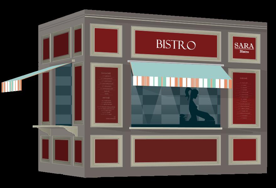 SaraBistro Restaurant Otopeni